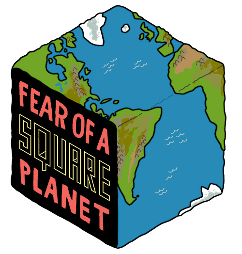 Fear of a Square Planet
